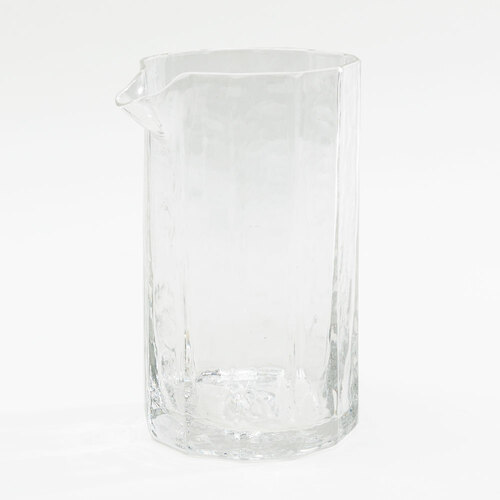 No. 12 Pitcher by Terrane Glass Co.