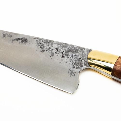 Kitchen Knife by Burls & Steel
