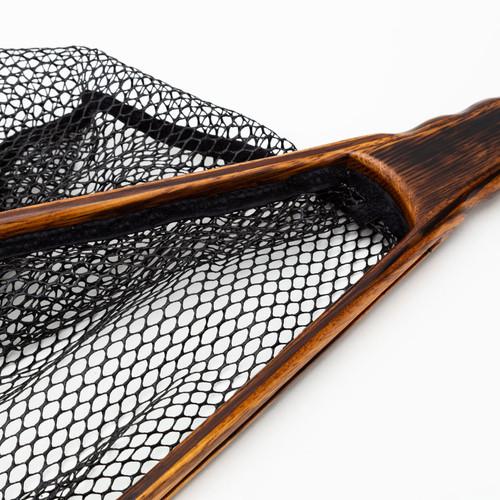 Poquito Fishing Net by Heart Wood Trade