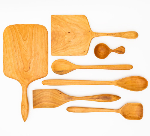 Handcrafted Chef's Board by Old World Kitchen
