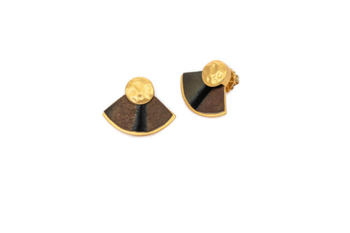 Huntley Earring by Brackish