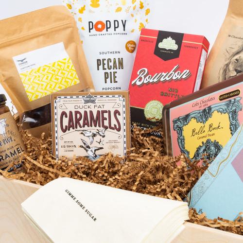 Sweetest Southern Gift Box