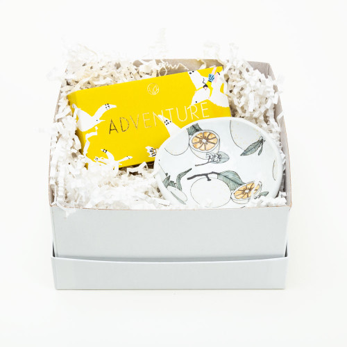 Soap Box Gift Set