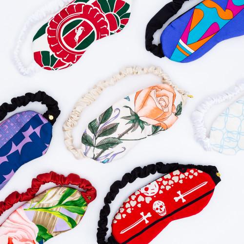 Eye Masks by Hampton Road Designs