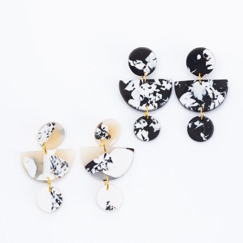 Carlene Earrings by BR Design Co