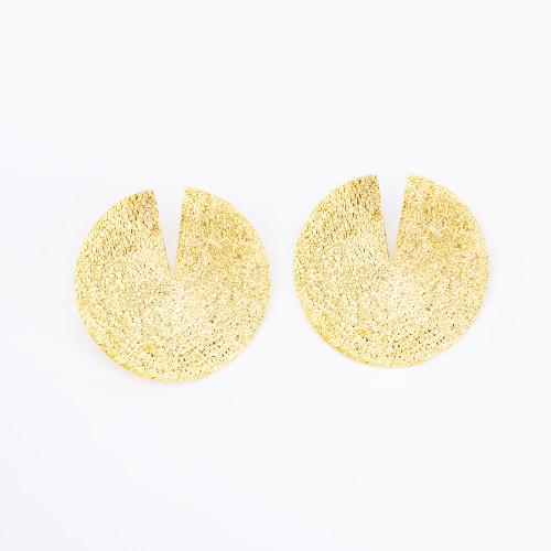 Julia B Earrings by BR Design Co