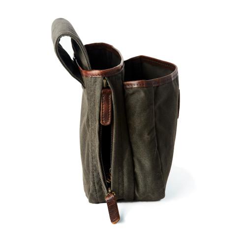Shell Bag by Tom Beckbe