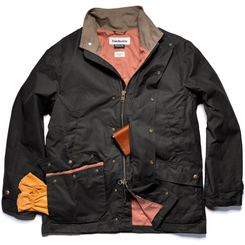 Men's Hardwood Tensaw ES Jacket by Tom Beckbe