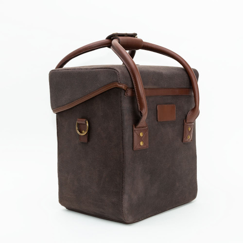 Distiller's Travel Case by Wren & Ivy