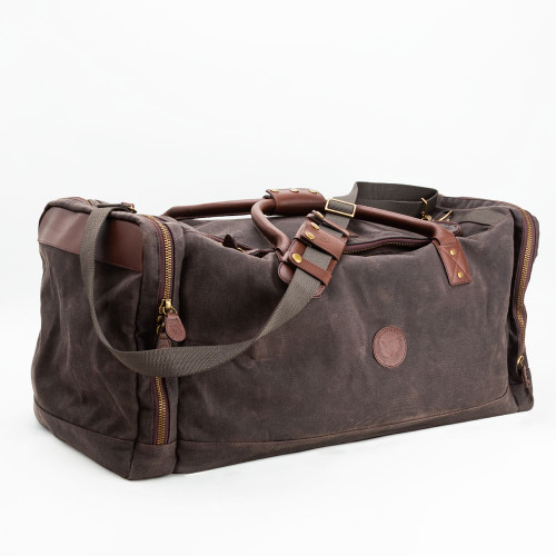 LeFlore Guides Duffle by Wren & Ivy