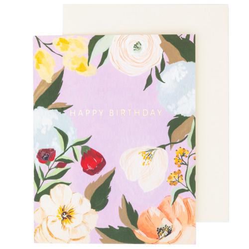 Birthday Cards by Pen + Pillar