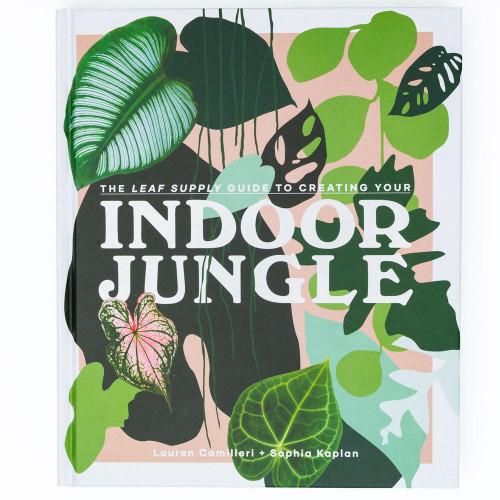 Indoor Jungle by Lauren Camilleri and Sophia Kaplan
