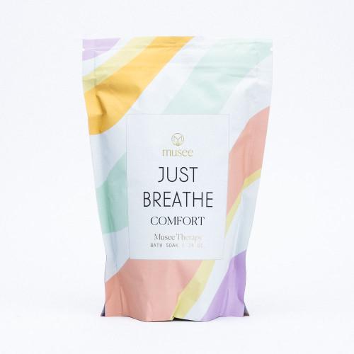 Just Breathe Bath Soak by Musee