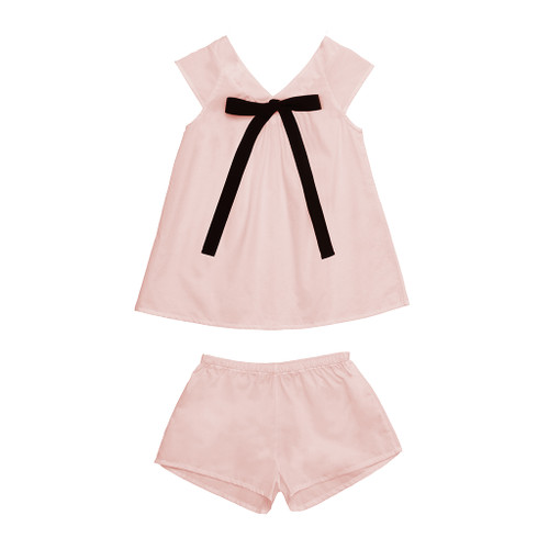 Mini Bianca Pajama Set by Campo Collection