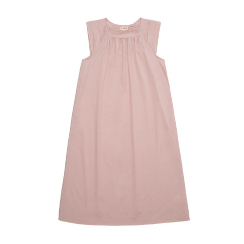 Dusty Pink Chloe Slip by Campo Collection