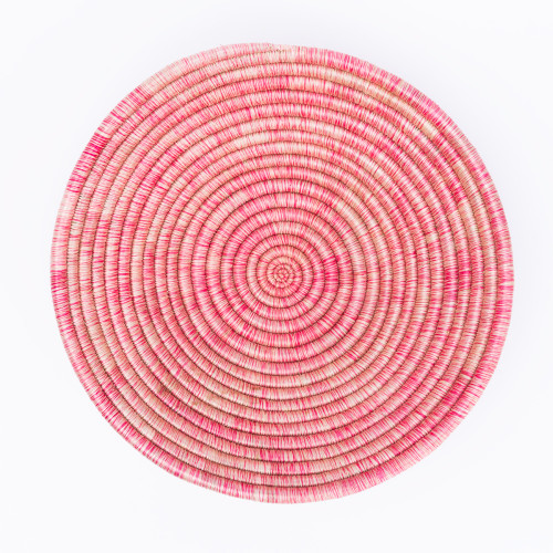 Neon Pink Bowl by Amsha