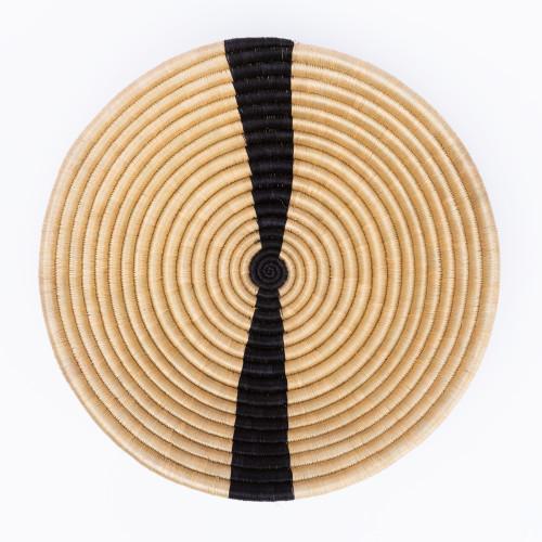 Black Tie Bowl by Amsha