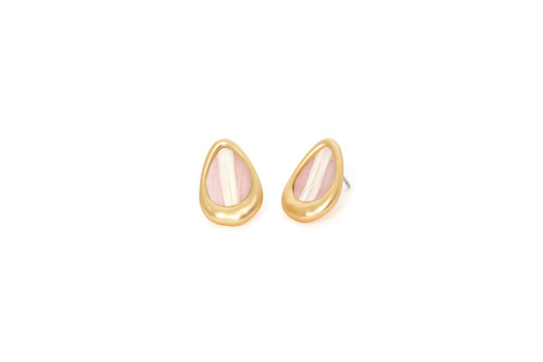 Viburnum Earrings by Brackish