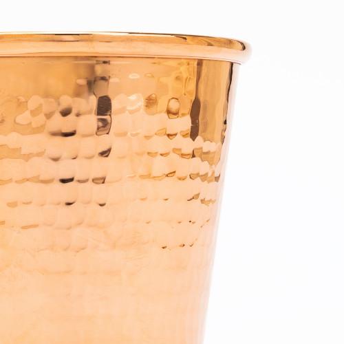 Derby Copper Mint Julep Cup by Sertodo Copper