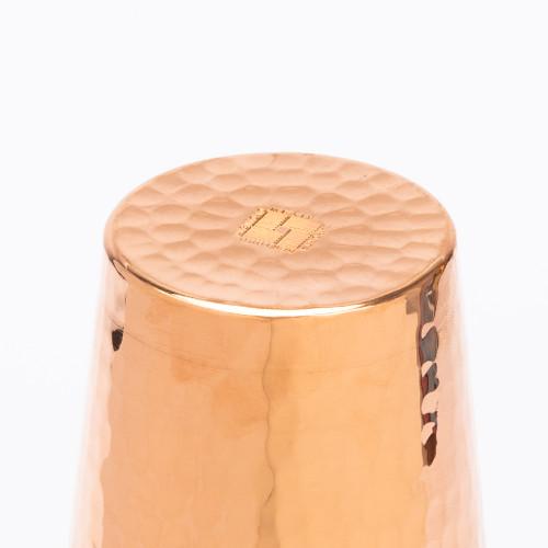 Boston Maraka Cocktail Shaker Set by Sertodo Copper