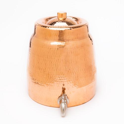 Niagara Water Jug by Sertodo Copper