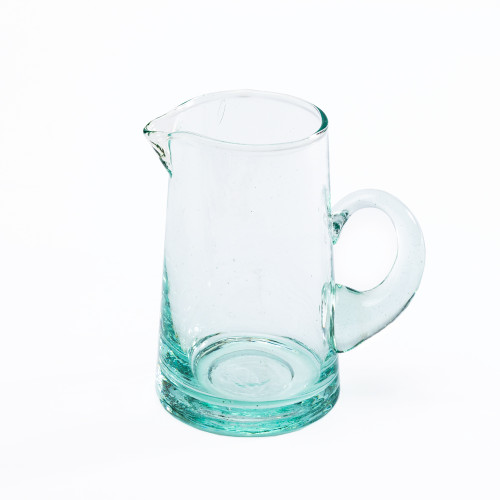 Glass Creamer by Voyage