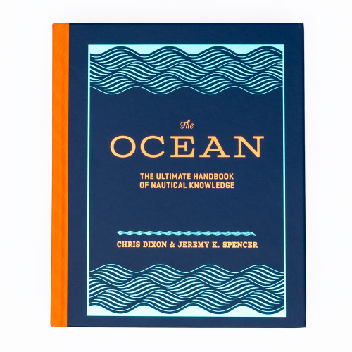 The Ocean by Chris Dixon and Jeremy K. Spencer