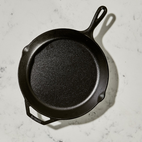 Classic Cast-Iron Skillet by Lodge