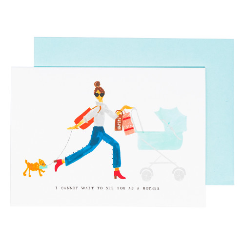 All This and More Card by Mr. Boddington's Studio