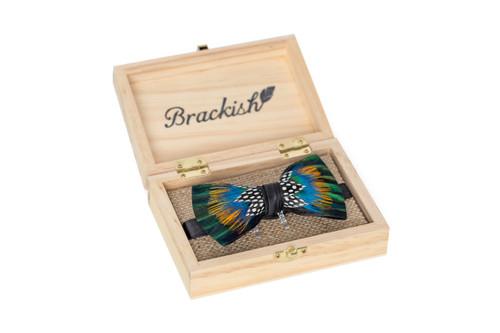 Regalo Bow Tie by Brackish