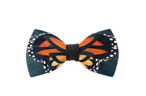 Monarch Bow Tie by Brackish