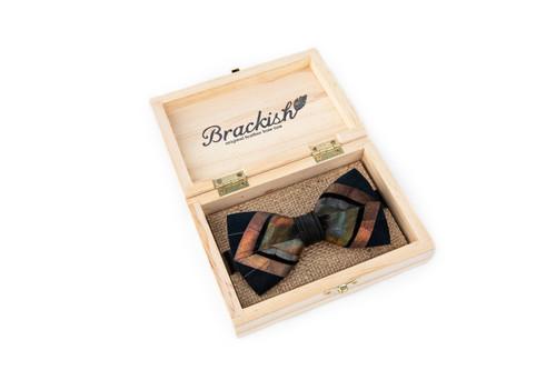 Ferrelle Bow Tie by Brackish