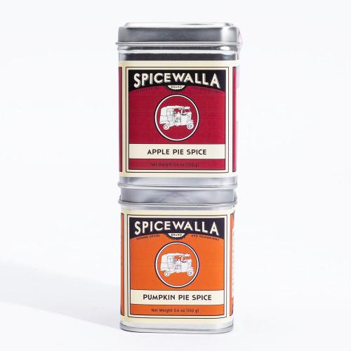 Essential Pie Spices by Spicewalla
