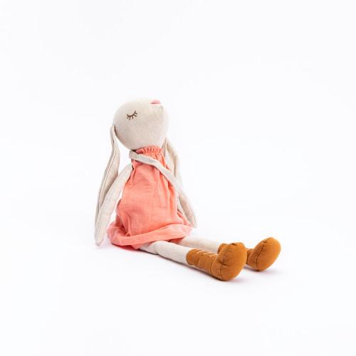 Hazel the Bunny Doll by Mon Ami