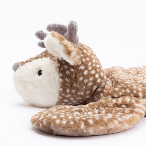 Fiona the Fawn Baby Plush Play Mat by Mon Ami
