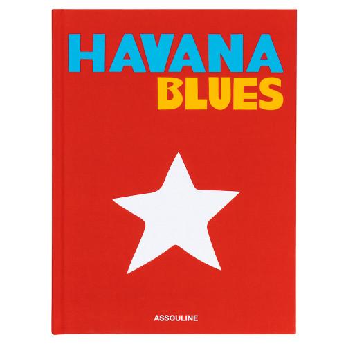 Havana Blues by Assouline