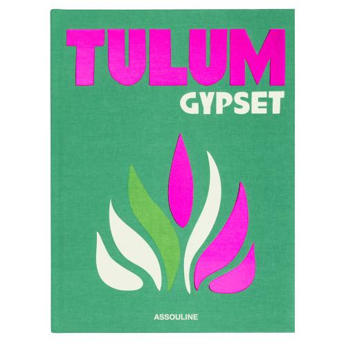 Tulum Gypset by Assouline