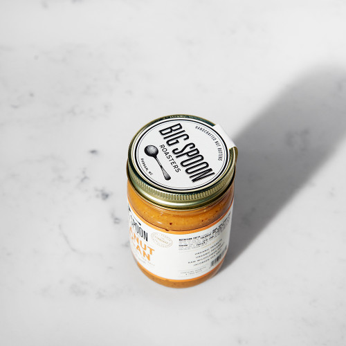 Peanut Pecan Butter by Big Spoon Roasters