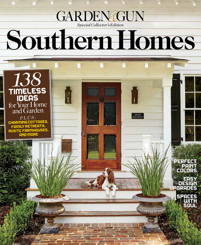 Southern Homes, Special Collector's Edition