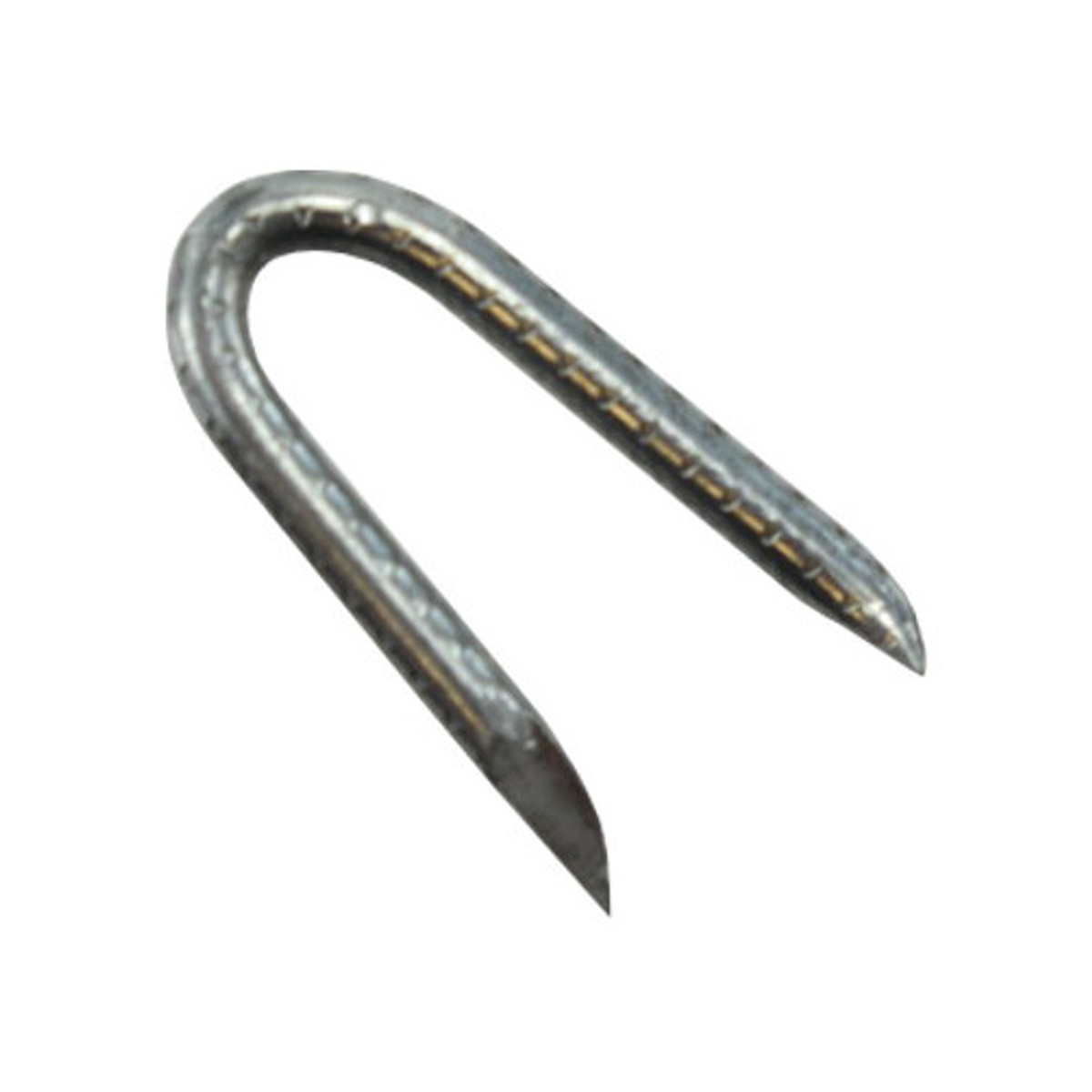 1 lb. 3//4 Hot-Dipped Galvanized Poultry Staples