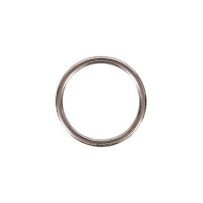 "# 12 X 5/8"" Welded Ring"