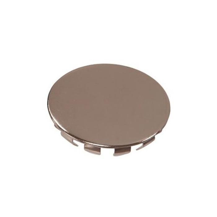 """1-1/8"""" Diameter Metal Hole Plug"""
