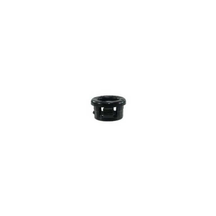 "1/4"" I.D. Short Nylon Snap Bushing (Fits 3/8"" Hole)"