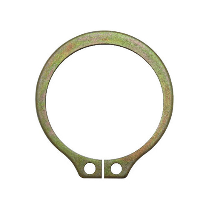 "1-1/8"" External Retaining Ring"