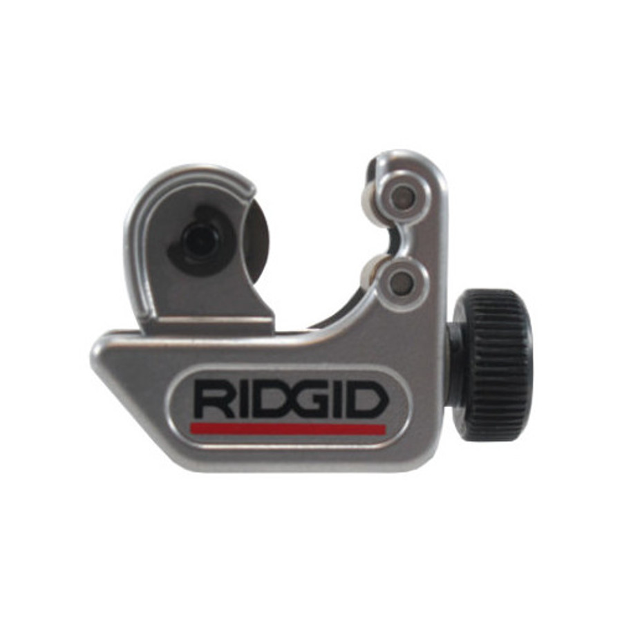 Midget tubing cutter are