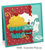 Cupcake Pop-Up Die Set