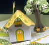 Mushroom Tiny House Add-On