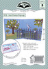 Iron Fence Pop-Up