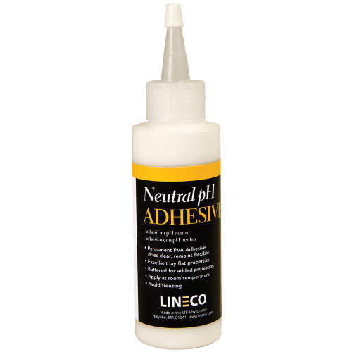 Neutral PH Adhesive by LINECO