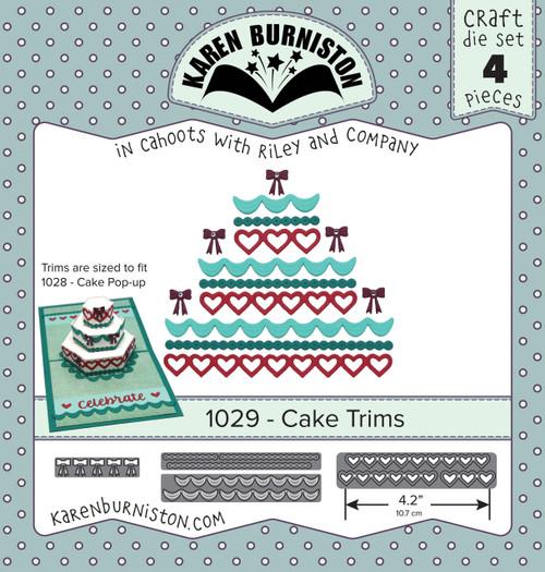 Cake Trims